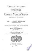 Structure of the Central Nervous System