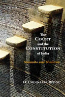 The Court and the Constitution of India