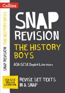 The History Boys: AQA GCSE English Literature
