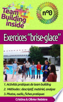 Team Building inside n°0: exercices