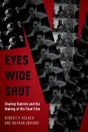 Eyes Wide Shut Pdf/ePub eBook