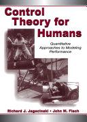 Control Theory for Humans Pdf/ePub eBook
