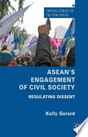 ASEAN s Engagement of Civil Society