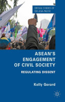 ASEAN's Engagement of Civil Society
