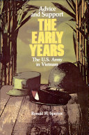 Pdf Advice and Support: The Early Years, 1941-1960 (Paperback)