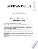 African Issues