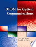 OFDM for Optical Communications Book