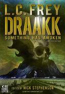 Draakk: Something has awoken Pdf/ePub eBook