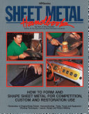 Sheet Metal Handbook