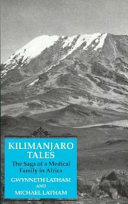 Kilimanjaro Tales