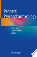 Perinatal Psychopharmacology Book
