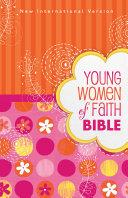 Pdf NIV, Young Women of Faith Bible, eBook Telecharger