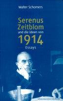 Serenus Zeitblom und die Ideen von 1914