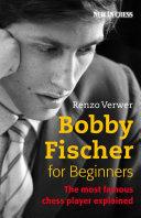 Bobby Fischer for Beginners Pdf/ePub eBook