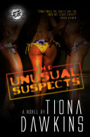 The Unusual Suspects (The Cartel Publications Presents)