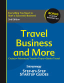 Pdf Travel Business and More Telecharger
