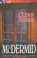 Clean Break Val McDermid Cover