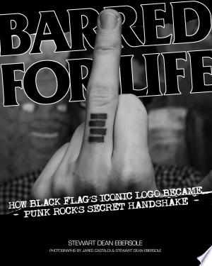 Download Barred for Life online Books - godinez books