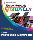 Teach Yourself VISUALLY Adobe Photoshop Lightroom 2 Book PDF