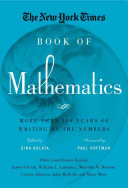The New York Times Book of Mathematics Book PDF