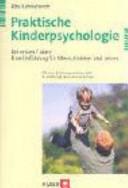 Praktische Kinderpsychologie