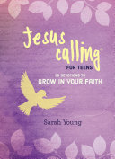 Jesus Calling: 50 Devotions to Grow in Your Faith Pdf/ePub eBook