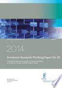 International Patenting Strategies of Chinese Residents  An Analysis of Foreign Oriented Patent Families