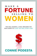Make a Fortune Selling to Women