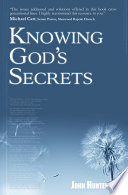 Knowing God   s Secrets Book