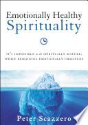 Emotionally Healthy Spirituality Book