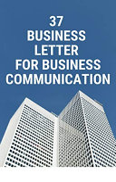 37 Business Letter for Better Communication