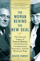 The Woman Behind The New Deal PDF