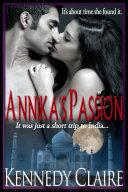 Annika's Passion Pdf/ePub eBook