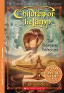 The Akhenaten Adventure image
