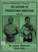 The History of Professional Wrestling