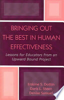 Bringing Out The Best In Human Effectiveness Book PDF