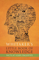 Whitaker's Little Book of Knowledge Book