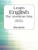 Learn English the American Way