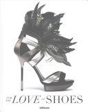Cover of For the love of shoes