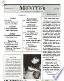 Mabuhay International Monitor