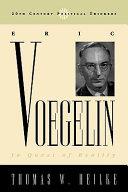 Eric Voegelin