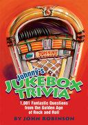 Pdf Johnny's Jukebox Trivia