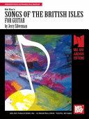 Songs of the British Isles for Guitar Pdf/ePub eBook