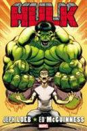 Hulk by Loeb   McGuinness Omnibus