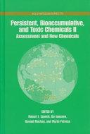 Persistent  Bioaccumulative  and Toxic Chemicals II