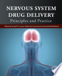 Nervous System Drug Delivery