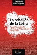 La rebelión de la Letra