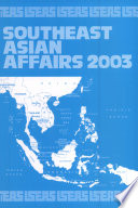 Southeast Asian Affairs 2003 PDF