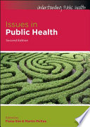 Ebook Issues In Public Health