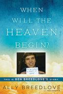 When Will the Heaven Begin? [Pdf/ePub] eBook